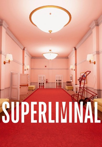 Superliminal