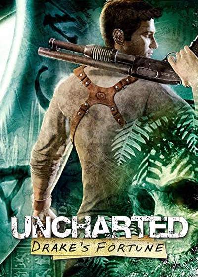 Uncharted : Drake\'s Fortune
