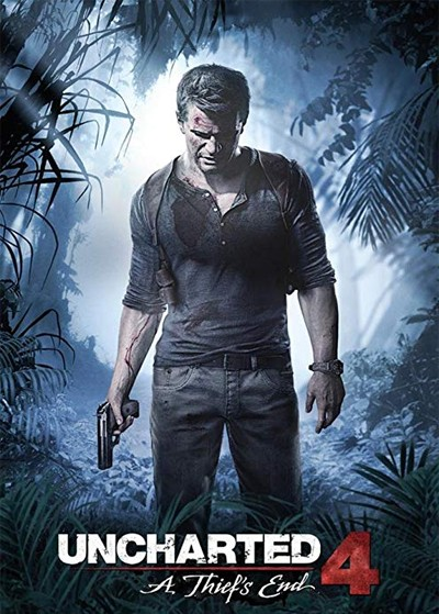 Uncharted 4 : A Thief\'s End