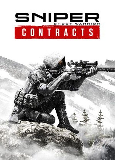 Sniper Ghost Warrior : Contracts