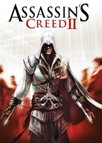 Assassin\'s Creed II