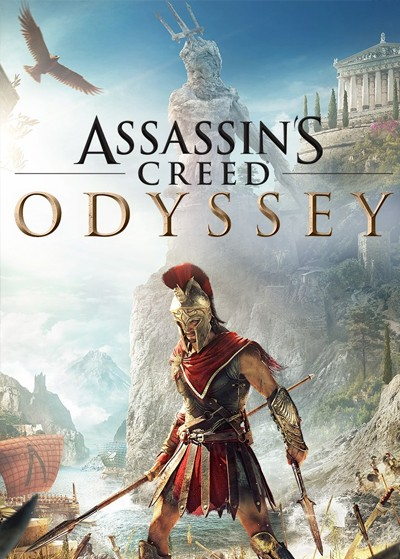 Assassin\'s Creed Odyssey