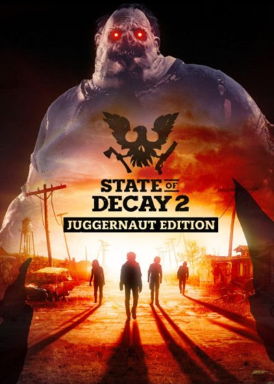 State of Decay 2 : Juggernaut Edition