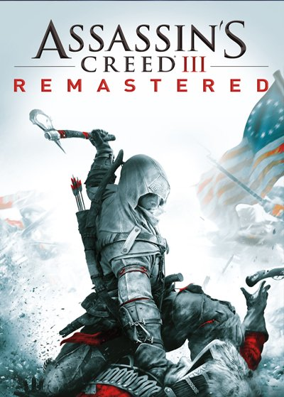 Assassin\'s Creed III Remastered