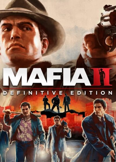 Mafia II : Definitive Edition