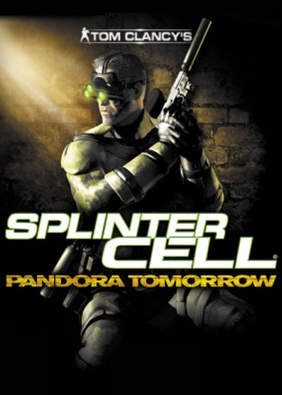 Tom Clancy\'s Splinter Cell : Pandora Tomorrow