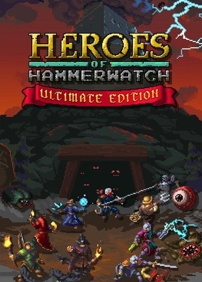 Heroes of Hammerwatch : Ultimate Edition