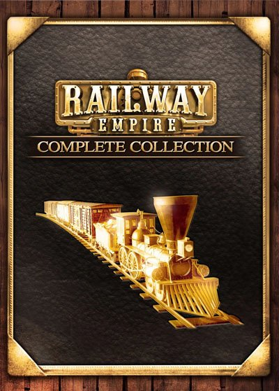 Railway Empire : Complete Collection