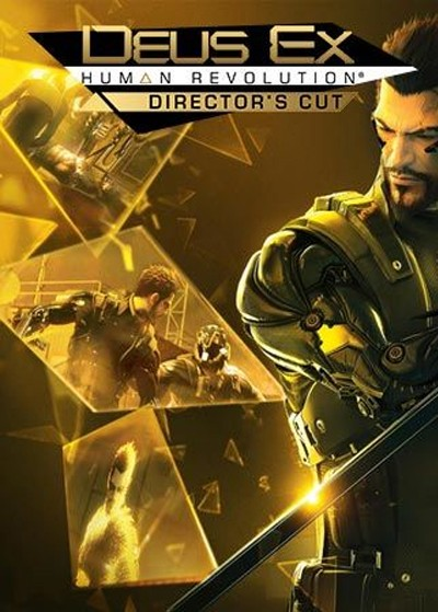 Deus Ex : Human Revolution (Director\'s Cut)