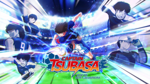 [TEST CN PLAY] Captain Tsubasa : Rise of New Champions