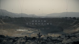 [TEST CN PLAY] Death Stranding