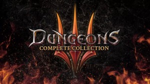 [TEST CN PLAY] Dungeons 3 : Complete Collection