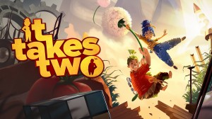 [TEST CN PLAY] It Takes Two