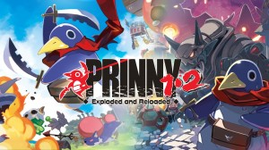 [TEST CN PLAY] Prinny 1•2 : Exploded and Reloaded