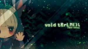 [TEST CN PLAY] void tRrLM(); // Void Terrarium